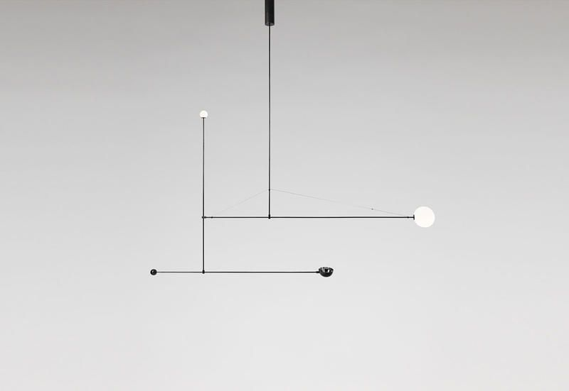 Applique minimal led: mantra lighting modern wall lamp bucle led