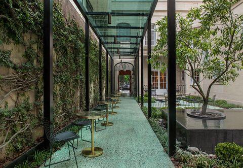 Concept store a Buenos Aires