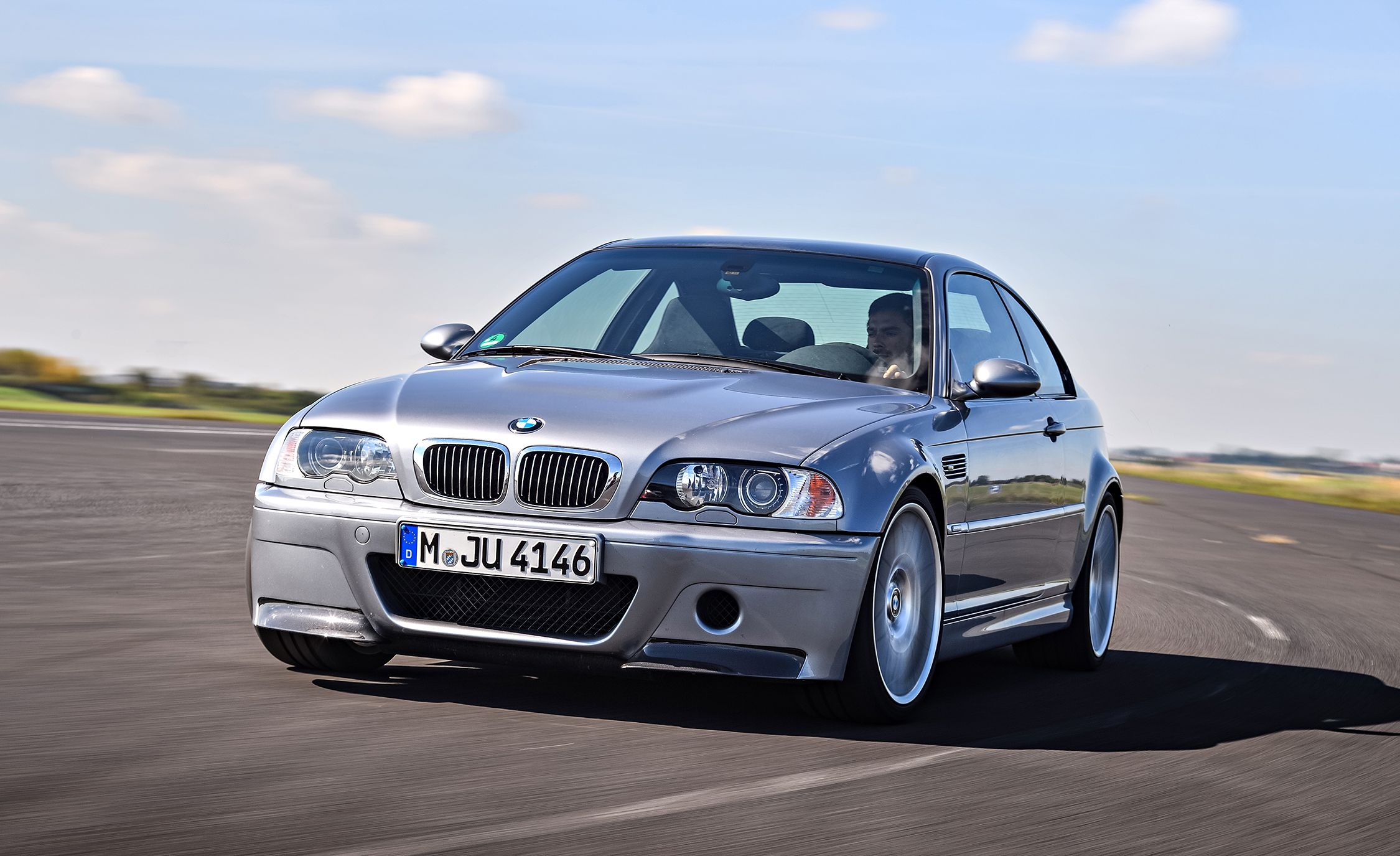 Bmw M3 Csl Coupe Sport And Lightweight