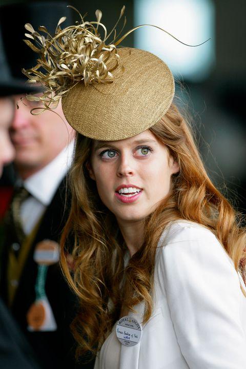 8f01ec7655d Princess Beatrice s Best Hats - 14 Most Memorable Royal Wedding Hats