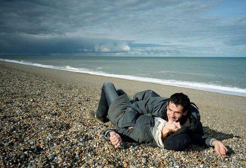 Beach, Sea, Sky, Coast, Sand, Shore, Ocean, Horizon, Vacation, Cloud,