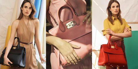 Ferragamo, Salvatore Ferragamo包包, Salvatore Ferragamo Studio, 包包, 時尚,上班族 包包,實用包包,名牌包,精品包