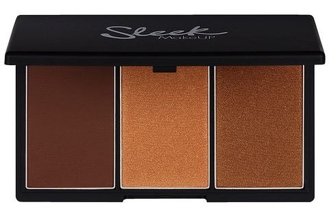 Best Contour Kit - Sleek Makeup