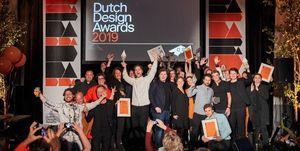 De winnaars van de Dutch Design Awards 2019 zijn bekend.