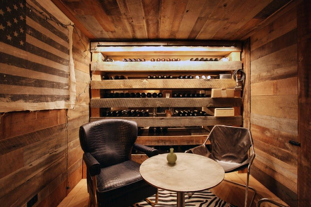 Stunning Wine Rooms And Displays Wine Cellar Design Ideas