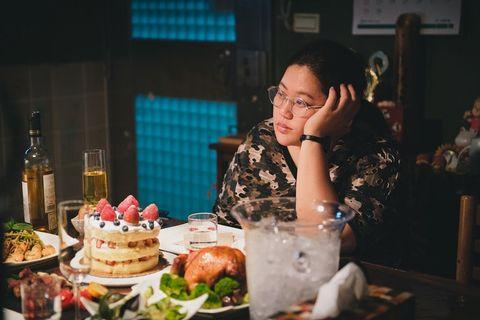 【電影抓重點】《大餓》胖女孩的辛酸減肥史!5大重點道出社會「微霸凌」:改變世界太難,所以我改變了自己
