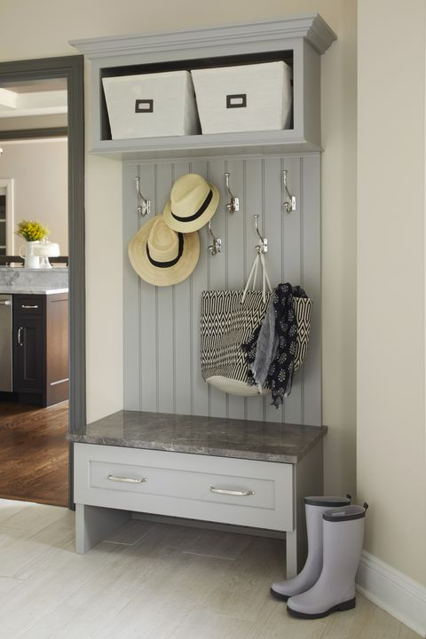 27 Smart Mudroom Ideas Stylish Mudroom Benches Amp Storage