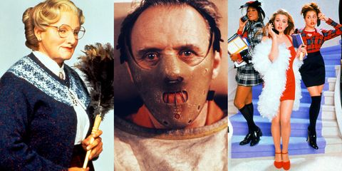 45 Best 90s Movies Of All Time Most Iconic Nineties Films