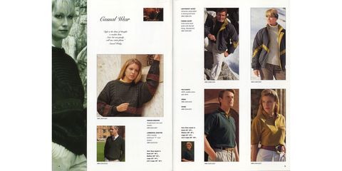 1990s jaguar collection catalog
