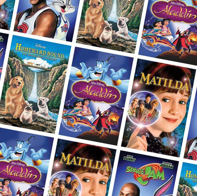 90s kids movies