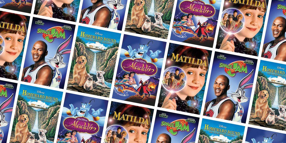 90s movies classic 1990s nostalgia disney together entertainment