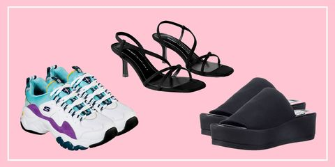 79105e29f3 8  90s Shoes That Are Trending in 2019 – Throwback Shoes From the 1990s