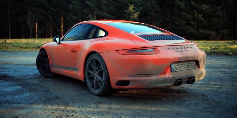 The Carrera T Is the Porsche 911, Semi-Stripped on porsche models, porsche 911 classic, porsche gt4, porsche spyder, audi r8, porsche gt, porsche carrera, porsche carrera gt, porsche 2 seater, porsche panamera, lamborghini gallardo, porsche cayenne, porsche 9ff, porsche girl, porsche boxster, porsche history, porsche vs corvette,