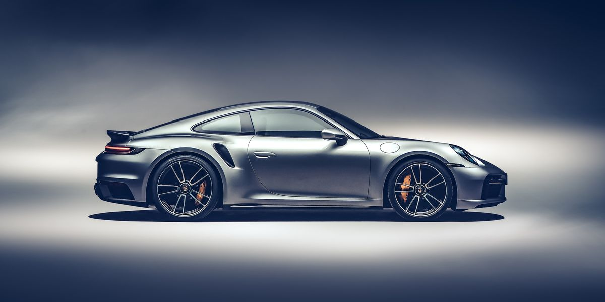 The 2021 Porsche 911 Turbo S Is a 640-HP Monster