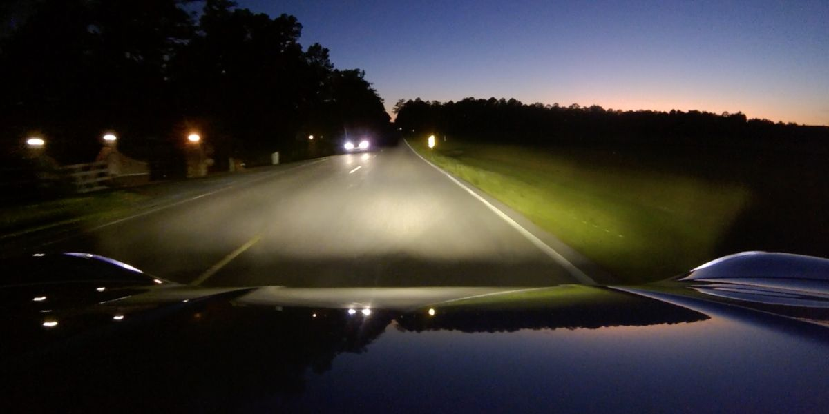 Why Is America Stuck With Bad Headlights?