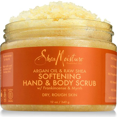 Best Body Exfoliating Scrub Best Body Polish And Scrubs
