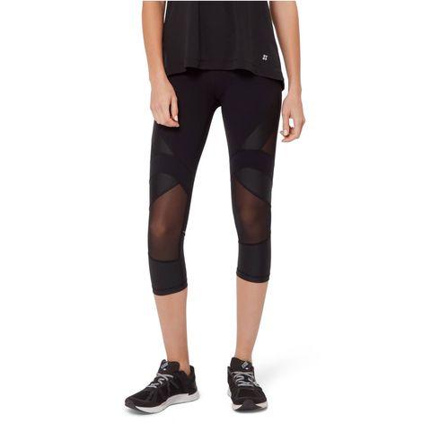 Sweaty Betty Power Wetlook Leggings