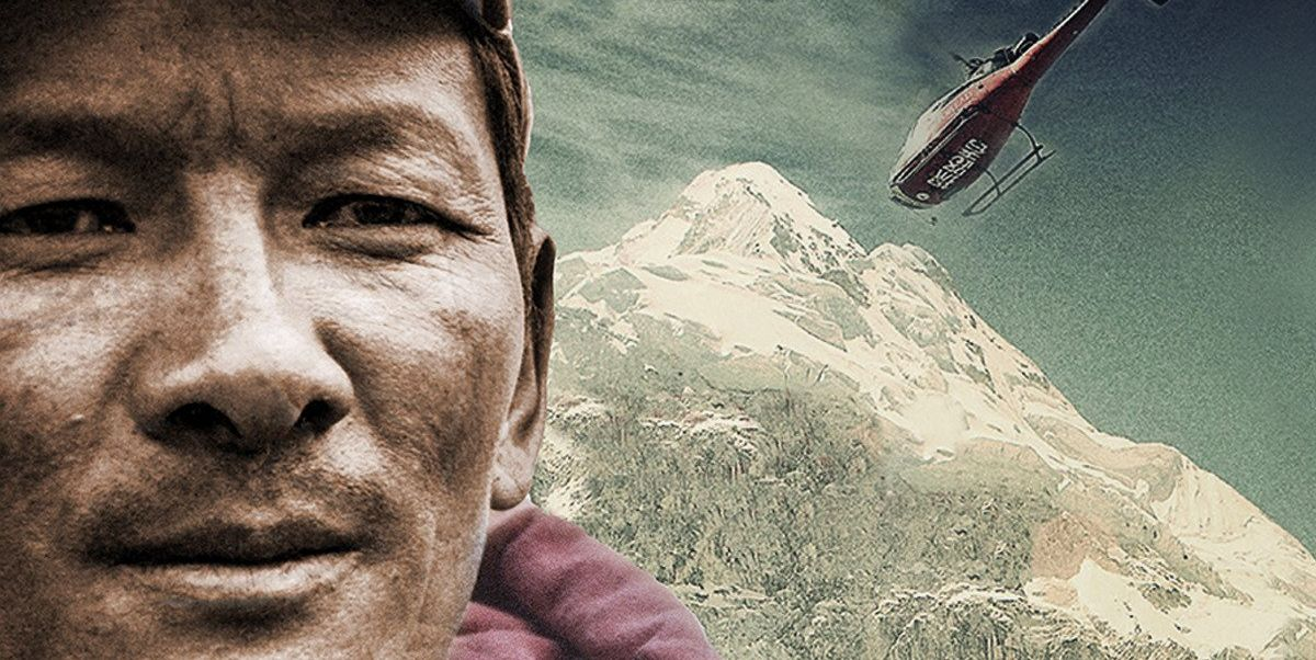 The 13 Best Movies About Climbing Mount Everest