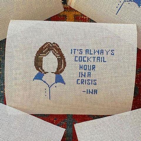 Cross-stitch, Needlework, Textile, Pattern, Stitch, Embroidery, Art,
