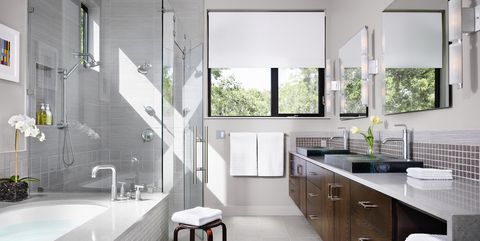 20 Enviable Walk In Showers