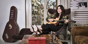 Paola Turci, 100 donne Roma, ragazza Roma