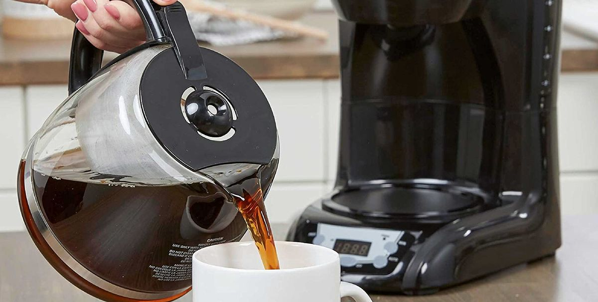 This $30 Coffee Maker Brews Some of the Best Coffee You Can Make at Home