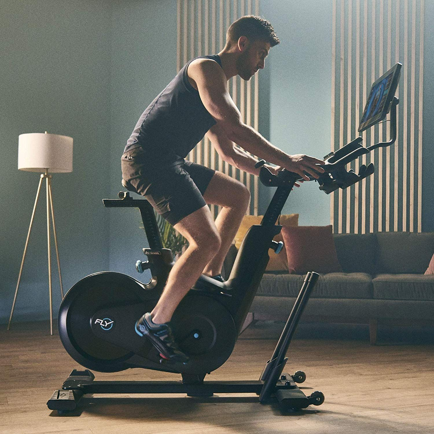 Amazon Slashed the Price of This FlyWheel Exercise Bike Today