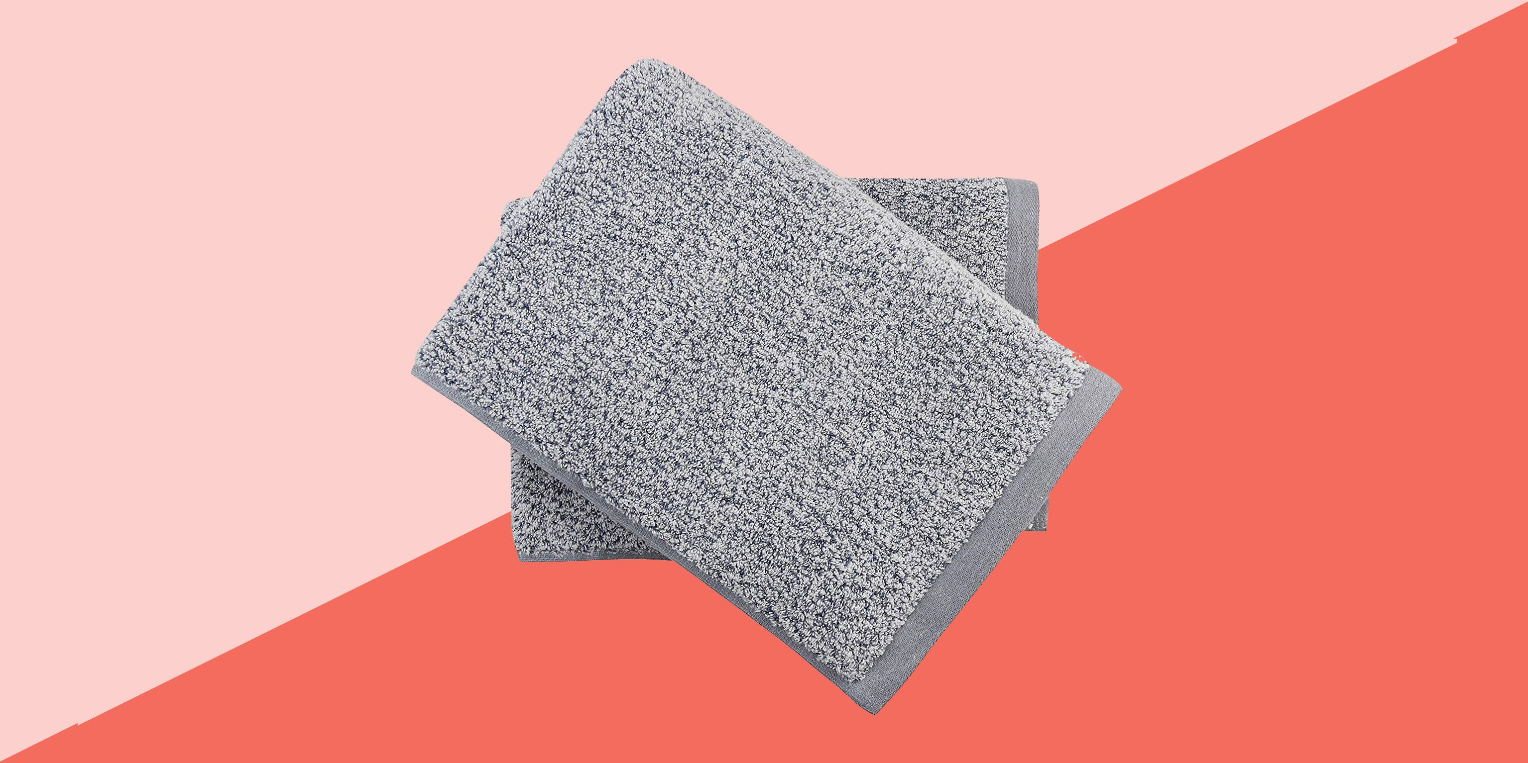 This Is the Only Bath Towel You Need, According to Our Textiles Director