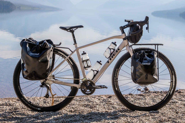 9 Awesome Touring Bikes