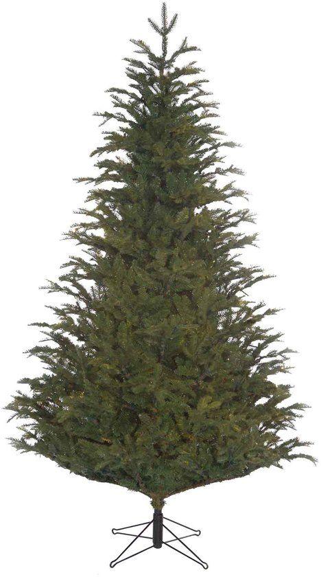 dit zijn de zeven mooiste kunstkerstbomen die niet van een echte te onderscheiden zijn