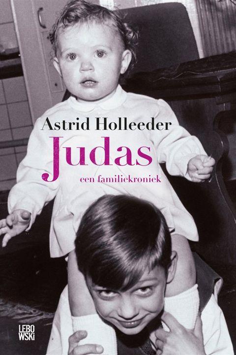 Astrid Holleeder