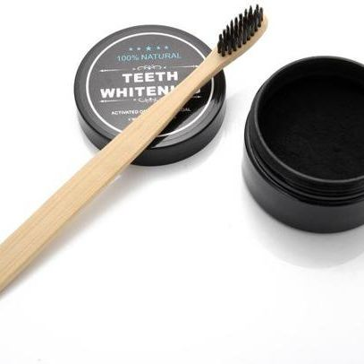 Teeth Whitening - Activated Charcoal