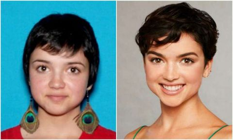 missing bachelor contestant - rebekah martinez