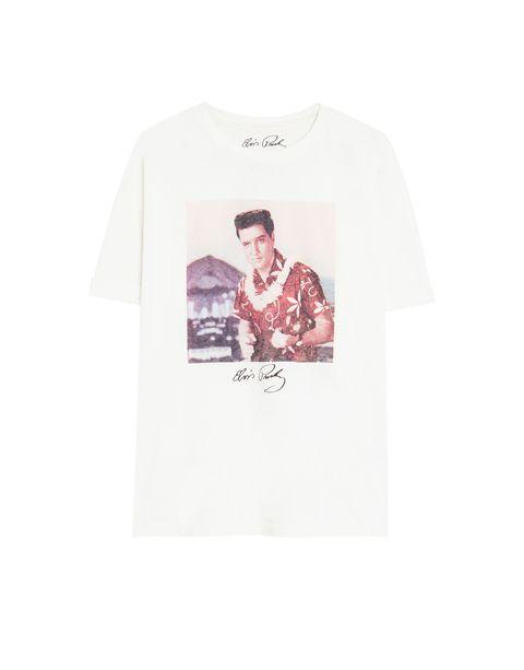 fabricación hábil Amazonas calzado No guardes (nunca) tu 'camiseta fan' - Camisetas de grupos ...