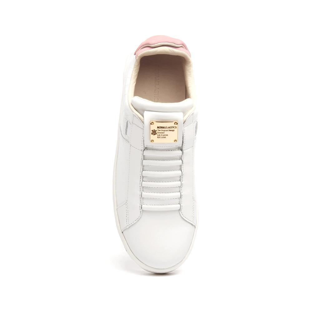 Royal Elastics, 球鞋, 休閒鞋, 街拍, 穿搭, 小白鞋, 球鞋上癮症, 便鞋, ELLE Shop,平底鞋, 潮人, 夢幻, 少女, 彩虹, 繽紛