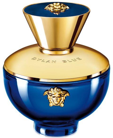 fe4c85b1ef10 Versace Dylan Blue Pour Femme Fragrance Review - Versace Dylan Blue