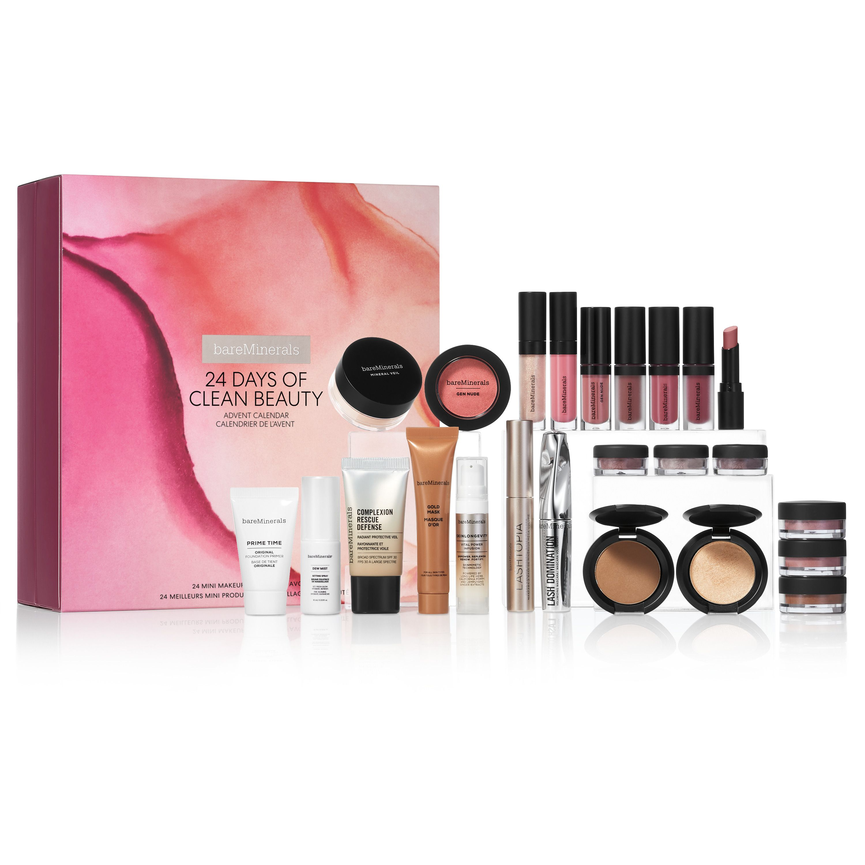 Calendrier Feelunique.Best Beauty Advent Calendars 2019 The Calendars To Buy Now