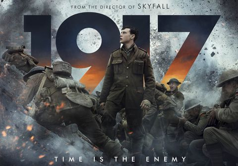 google公布2020年「top 10電影」搜尋排行榜