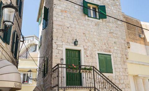 Girls' holiday Airbnb Croatia