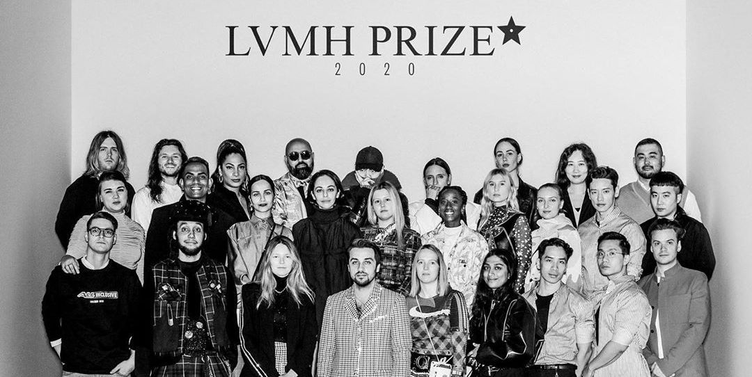 2020 Lvmh Prize Cancelled Lvmh Prize To Be Shared Amongst All Finalists
