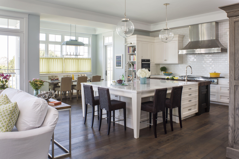 - 33 Subway Tile Backsplashes - Stylish Subway-Tile Ideas For Kitchens