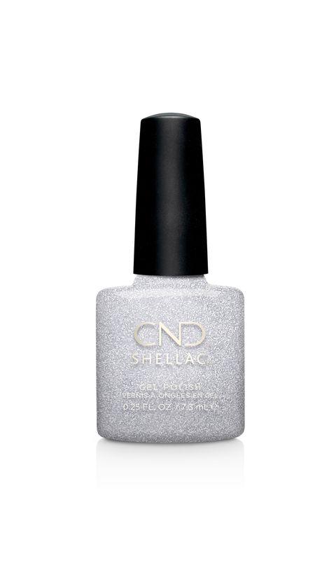 Nail polish, Cosmetics, Nail care, Product, Nail, Silver, Material property, Finger, Glitter, Liquid,