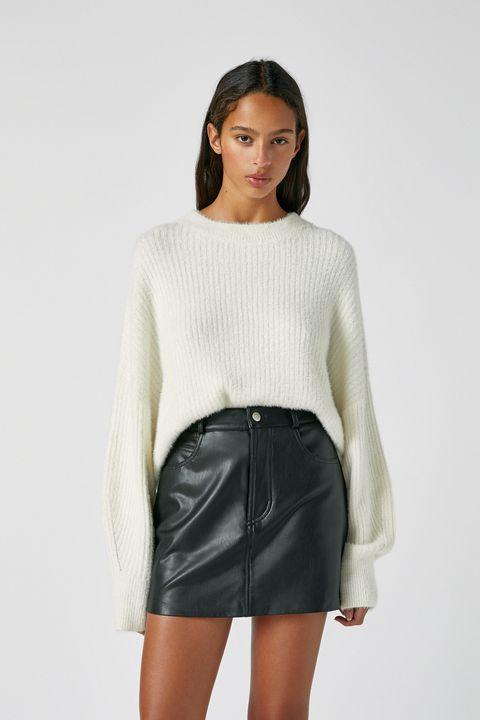 10 faldas de pullbear por menos de 30 euros