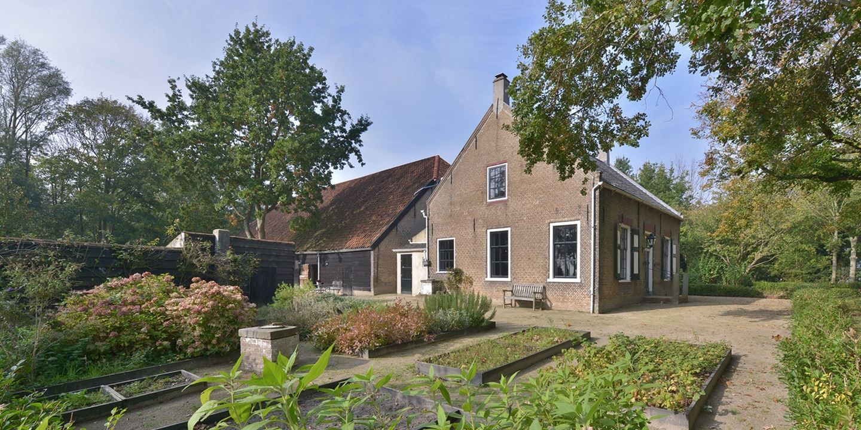 Lageweg 5, Burgh-Haamstede