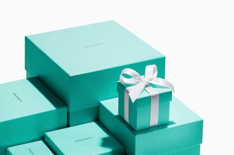 tiffany小藍盒