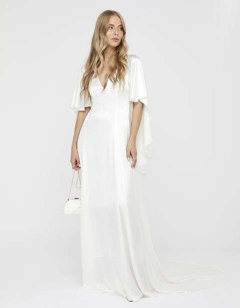 cheap wedding dress - high street wedding dress