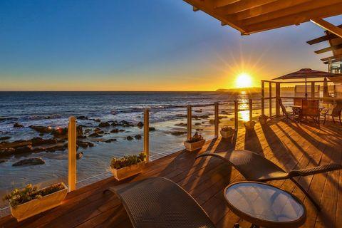 Barry Williams Malibu Home for Sale