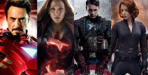 預告片一波接一波來勢洶洶的《復仇者聯盟 4:終局之戰》(Avengers 4:Endgame)依預售票預購熱度,預估全美票房預估將達到6億美元、全球再度拿下20億美元,本周三台灣將搶先全美於4月24日上映,令許多漫威迷相當期待!