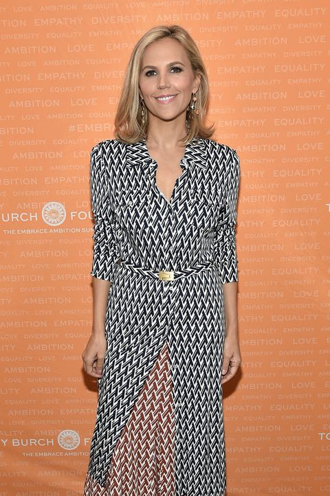 59fee74322ab Inside Tory Burch s Embrace Ambition Summit - Speeches by Yara ...