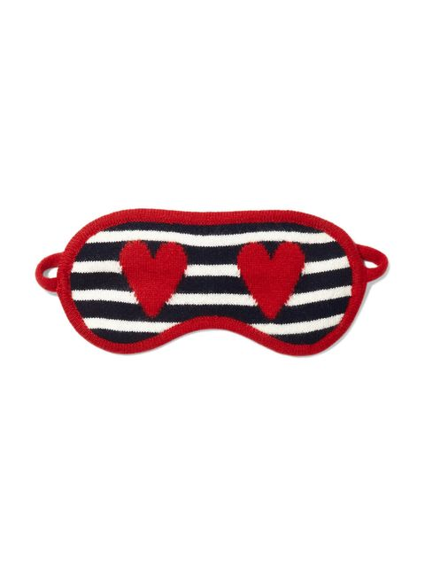 Red, Glasses, Mask, Eyewear, Mouth, Costume,